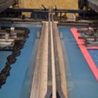 Печать на ткани, х/б и п/э в рулоне и в крое