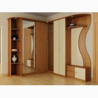 Деталировка и изготовление корпусной мебели