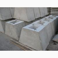 Продам фундамент ограждений ФЗП 1-1, ОФИ, Ф-1