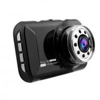 Автомобильный видеорегистратор Novatec +Ночная съемка