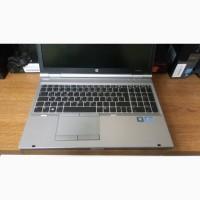 Ноутбук HP Elitebook 8570P/ NTEL CORE I7-3520M-2.9GHZ/ 8GB DDR3/ 500GB