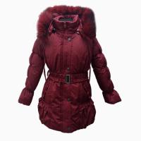 Зимнее пальто Инга для девочек, размеры 34 - 44 опт и розница