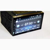 Автомагнитола 2din Pioneer 6309 DVD, GPS, 4Ядра, 16Gb ROM, 1Gb RAM, Adnroid