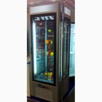 Холодильный кондитерский шкаф TORINO-550C новый на гарантии