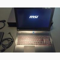 MSI 15.6 GS60 Ghost Pro Игровой ноутбук (черный алюминий)