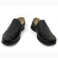 Туфли кожаные ручная работа Hand Made (ТУ – 123) 49 – 49, 5 размер