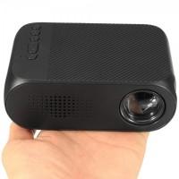 Мини проектор портативный мультимедийный Led Projector YG320