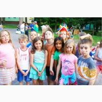ЛАГЕРЬ Фреш Пуща Водица Лагеря Киевская область: Детский лагерь на летние каникулы Лето