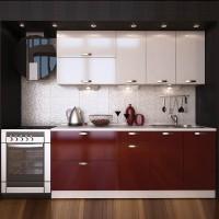 Продам Кухню - Новый Кухонный гарнитур (Бордо)
