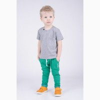 Модные детские спортивные штаны от украинского бренда Hart