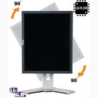 Монитор Dell 1907FP /квадрат 19 / TN / 1280x1024 / 4 USB 2.0