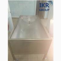 Ванна для посолки сыра 500 литров