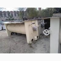 Зерноочиститель HOTYP 930-К Производитель DAMAS Дания