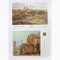 Продам открытки, postcrossing, post card, открытка, подарок, посткроссинг, набор открыток