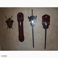 Продам сувенирное оружие
