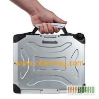 Защищенный ноутбук Panasonic CF-29 возможна установка второго жесткого диска sata 320Gb