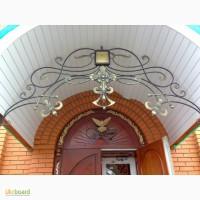 Сварочные услуги и услуги сварщика в Киеве
