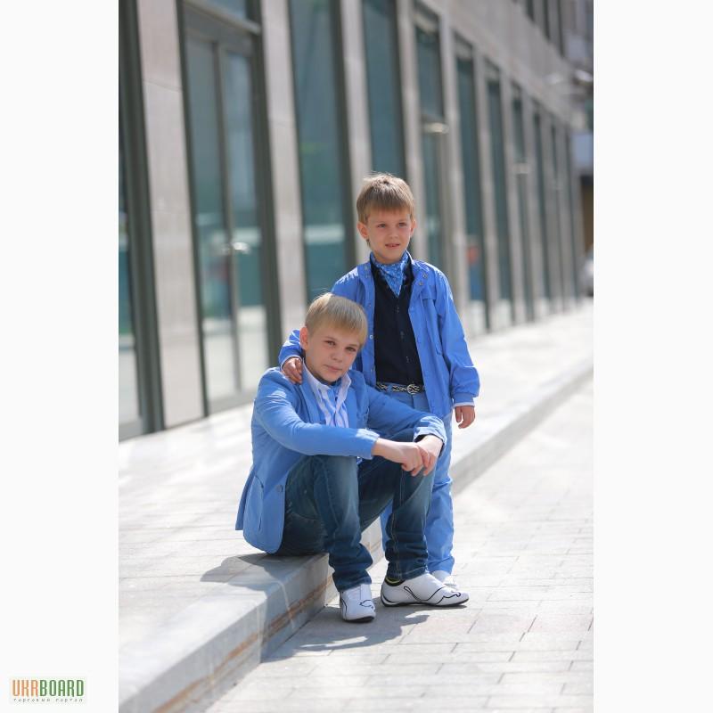 Детская итальянская брендовая одежда