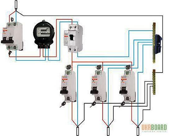 для электрооборудование на 12 вольт для дома кредитах