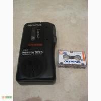Диктофон м\кассетный Olympus Pearlcorder S725