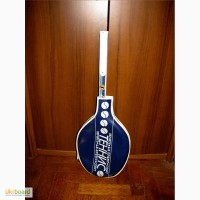 Ракетка тенисная от бельгийской фирмы Snauwaert Expert с чехлом.