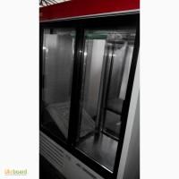 Холодильный шкаф бу на 1400 литров Cold, шкаф холодильный бу