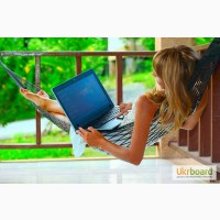 Подработка женщинам в интернете. Удалённо