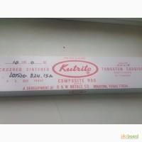 Карбид-вольфрамовые электроды США, прямые поставки, без посредников