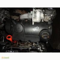 Двигатель Volkswagen T5 (Transporter) 1.9 TDI BRS