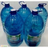 Вода дистиллированная 10 л