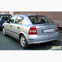 �������� �� Opel Astra G 1998-2008 ����