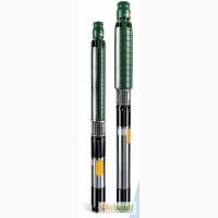 Насосы скважинные Caprari E8R - E10R (продам)