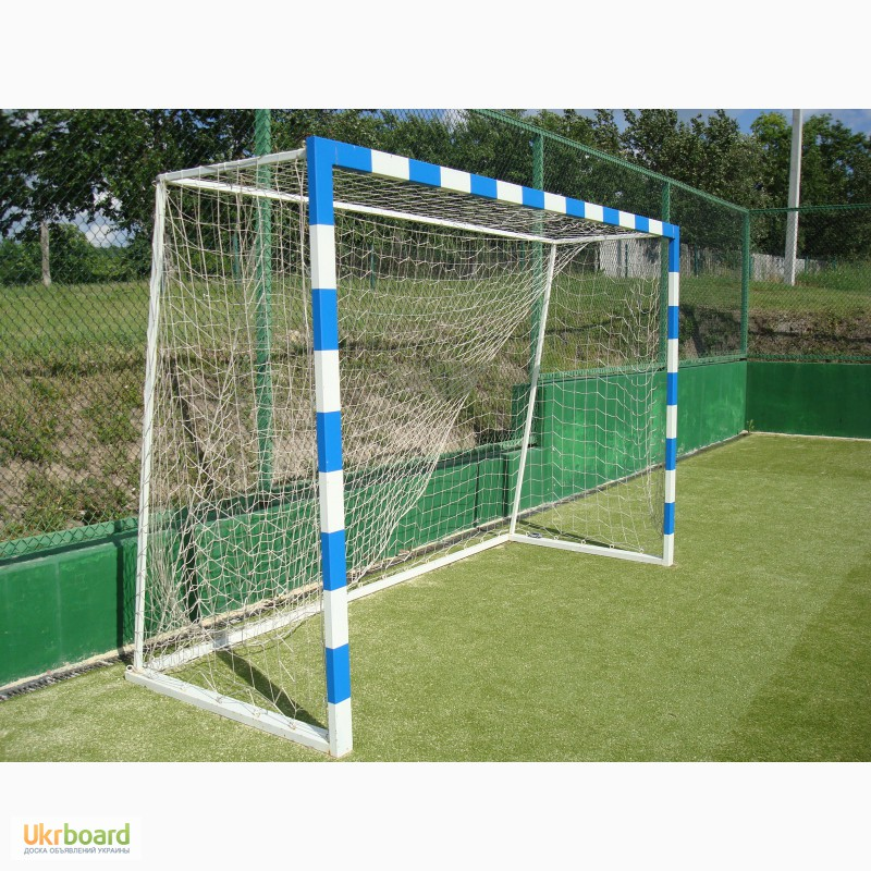 Ворота футбольные, ворота мини футбольные