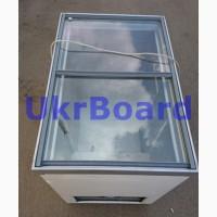 Морозильная камера бу горизонтальная, вертикальная, морозилка для мороженного бу 1м, 1.1м