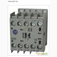 Контактор 3Ф Allen Bradley 100-к09 10А (max 15A)