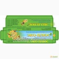 ЕКО ПЛЮС (без антибиотика на травах) 10 полосок