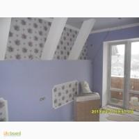 Шпаклевка стен потолков под покраску и обои. Штукатурка.Беспесчанка. Оклейка обоев. цены