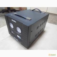Стабилизатор напряжения AVR-3000 SVEN б/у, стабилизатор бу