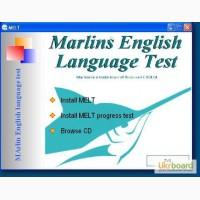 Помощь в сдаче MARLINS TEST