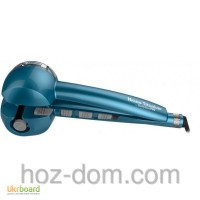 Плойка BaByliss MiraCurl SteamTech Professional Curl Machine стайлер на пару