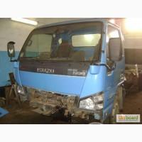 Кабина на грузовой автомобиль ISUZU NQR71