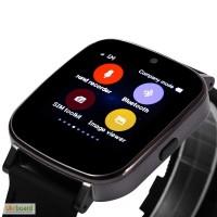 Смарт Умные Smart часы Z9 Z9+ черные black