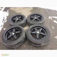 Комплект летних колес R18 8, 5J ET40 ЦО 72 R18 245/45