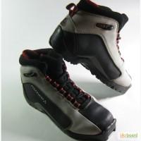Продам б/у лыжные ботинки Fischer XC Sport размер EU 37