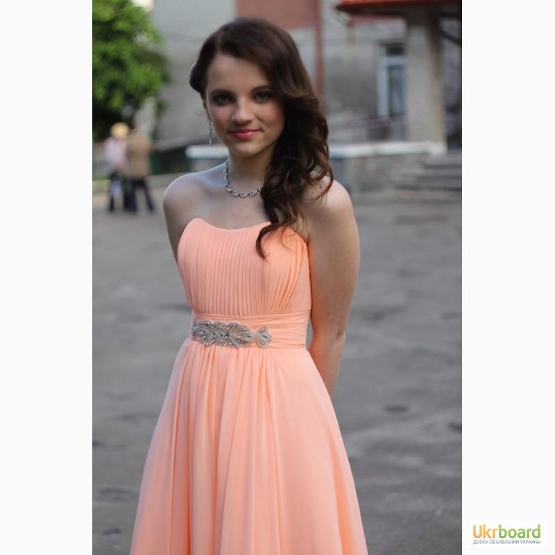 ff13fdebfd9112 Продам випускне плаття, б/в - купити випускне плаття, Львiв — Ukrboard
