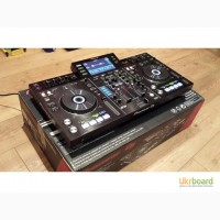 Pioneer DDJ-SX2 DJ/MIDI-контроллер.$600/Pioneer CDJ-2000 Nexus.$900