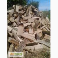 Терміново: Продам колоті дрова Акація Дуб Граб Луцьк