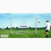 Футбольные ворота 213х152см фирмы HUDORA