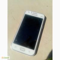 Смартфон samsung galaxy j1 j100h/ds white в отличном состоянии