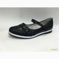 Туфли для девочки в школу ТОМ М арт. 0772D с 32-37 р